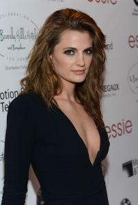 Razón Nº 3 por la que quiero ser Nathan Fillion de mayor: Stana Katic, Kate Beckett en Castle.